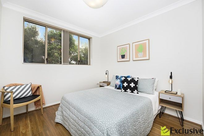 Picture of 1/20-26 Marlborough Road, HOMEBUSH WEST NSW 2140