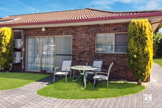 Picture of 3/1 Jemmeson Street, LAKES ENTRANCE VIC 3909
