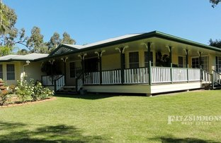 Picture of 48 Sunrise Avenue, Dalby QLD 4405