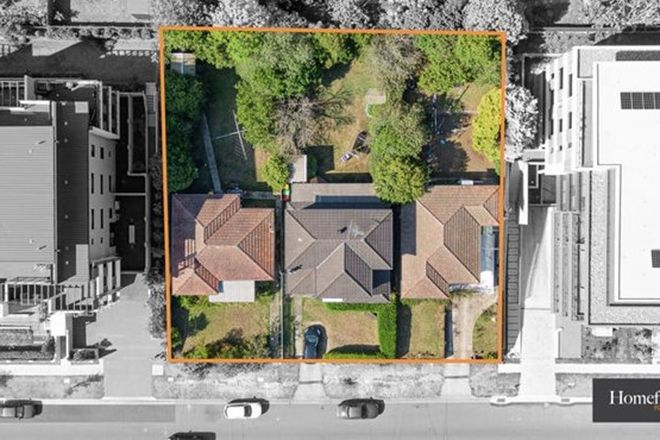 Picture of 21, 23 & 25 Thornleigh Street, THORNLEIGH NSW 2120