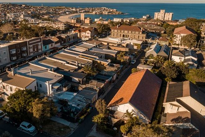 Picture of 2-4 Boonara Avenue, BONDI BEACH NSW 2026