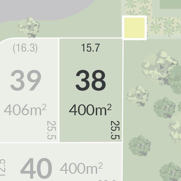 Lot 38 Botanical Circuit, Pallara QLD 4110, Image 0