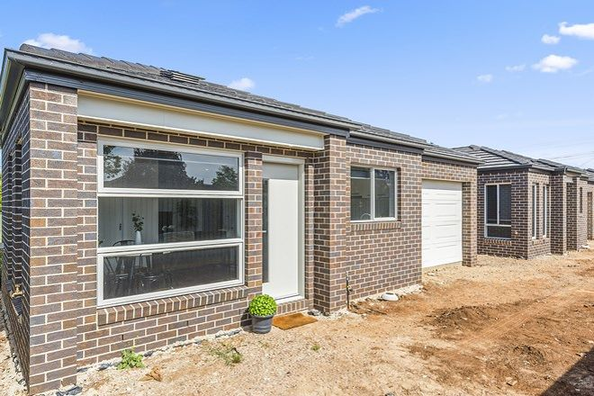 Picture of 3/56 Masons  Lane, BACCHUS MARSH VIC 3340