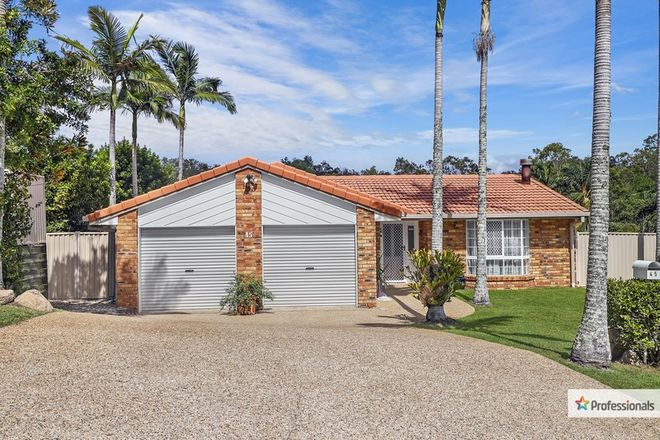 Picture of 45 Balvenie Street, KEPERRA QLD 4054