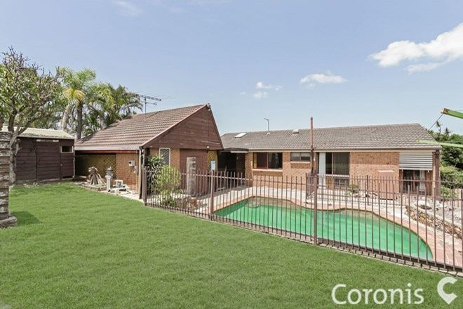 Picture of 25 Tristan Street, CARINDALE QLD 4152