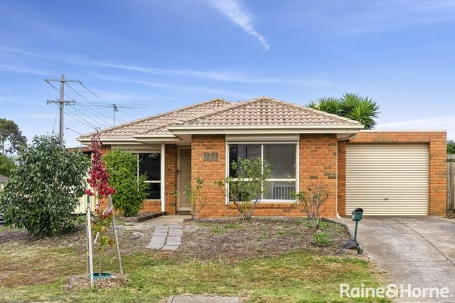 Picture of 127 Virgilia Drive, HOPPERS CROSSING VIC 3029