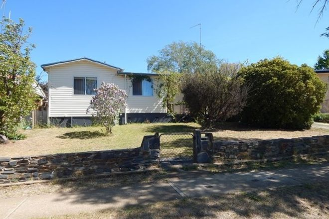 Picture of 49 Wangie Street, COOMA NSW 2630