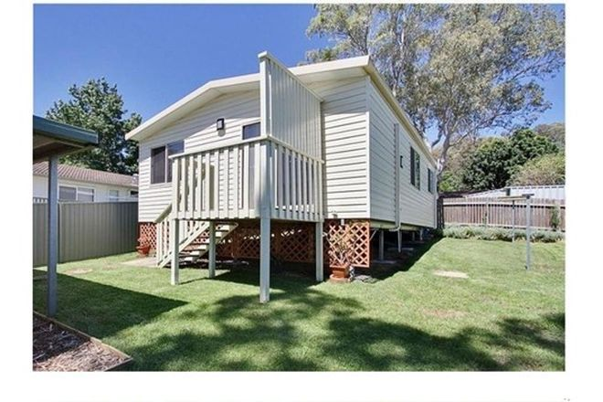 Picture of 66A Enfield Avenue, NORTH RICHMOND NSW 2754