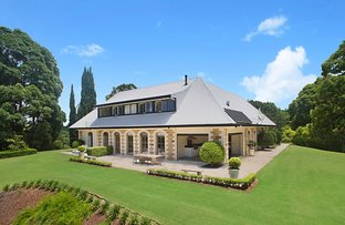 Picture of 217 Leadbeatters Lane, Alstonville NSW 2477