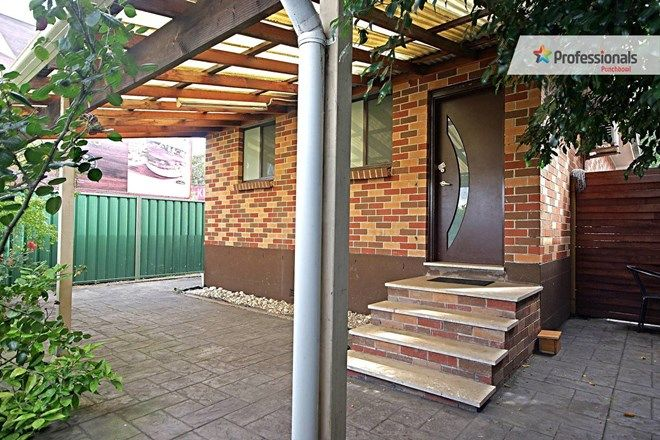 Picture of 26 JOHN Street, PUNCHBOWL NSW 2196