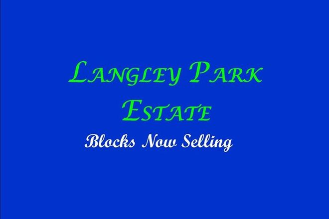 Picture of Lot 100 Alloway St, Langley Estate - Stage 4, LANG LANG VIC 3984