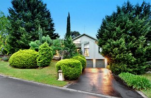 Picture of 24 Cameron Court, Eltham VIC 3095