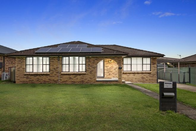 Picture of 20 Comerford Close, ABERDARE NSW 2325