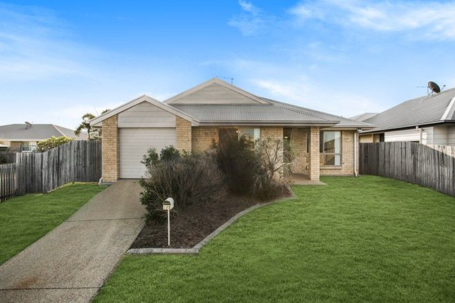 Picture of 2/3 Violet  Drive, GRACEMERE QLD 4702