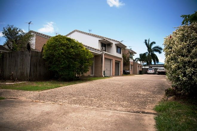 Picture of 1/199 Evan Street, SOUTH MACKAY QLD 4740