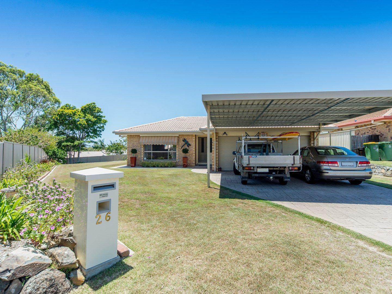 26 Ashburton Close, Arundel QLD 4214, Image 2