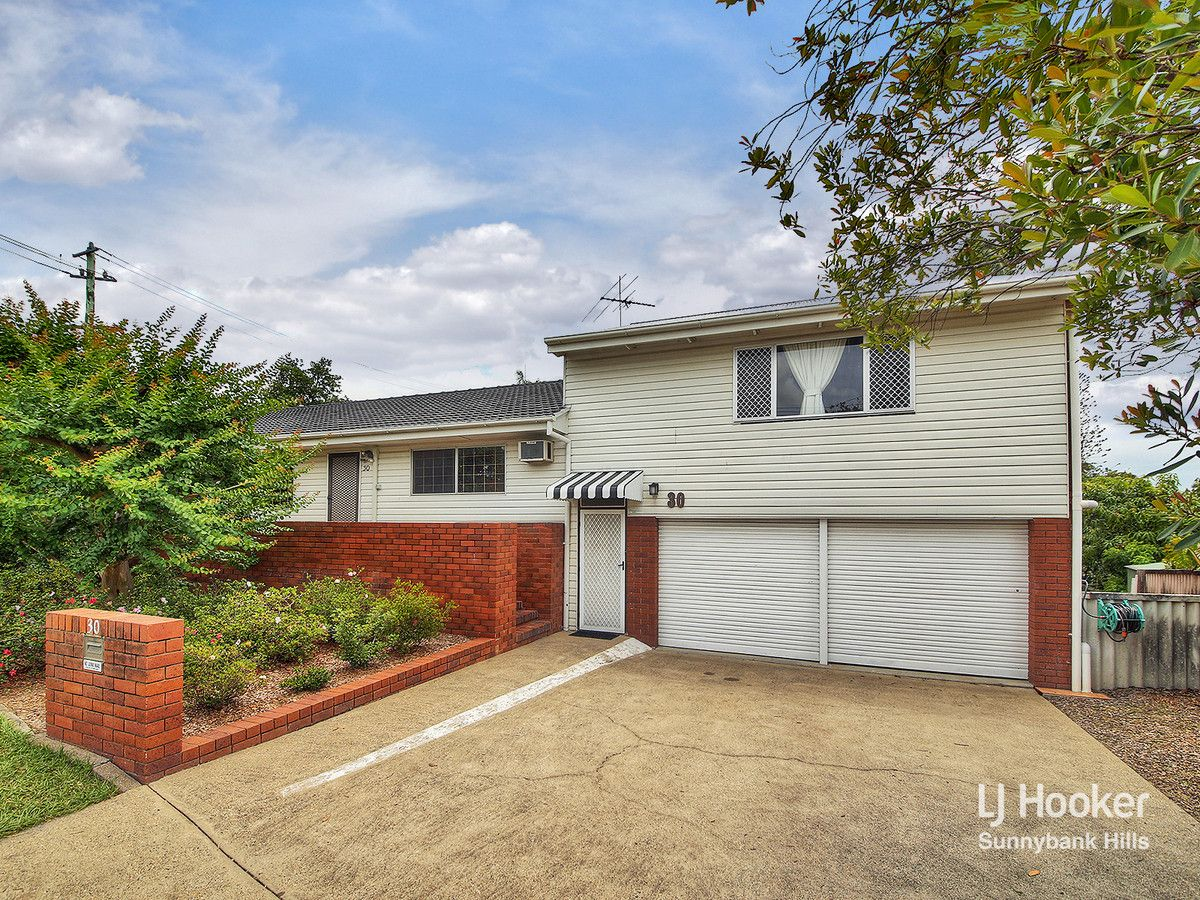 30 Kelceda Street, Sunnybank Hills QLD 4109, Image 0
