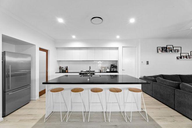 Picture of 13 Timbury Street, MANGO HILL QLD 4509
