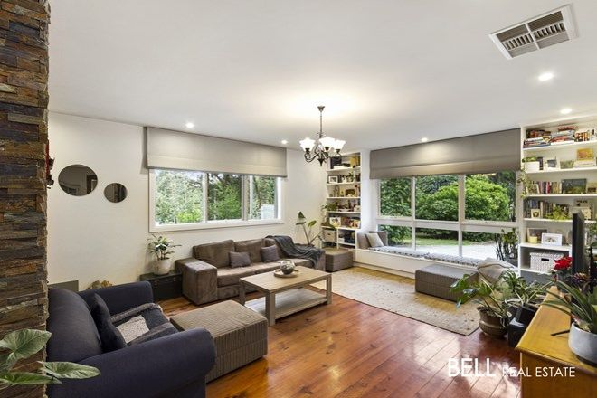 Picture of 422 Paternoster Road, MOUNT BURNETT VIC 3781