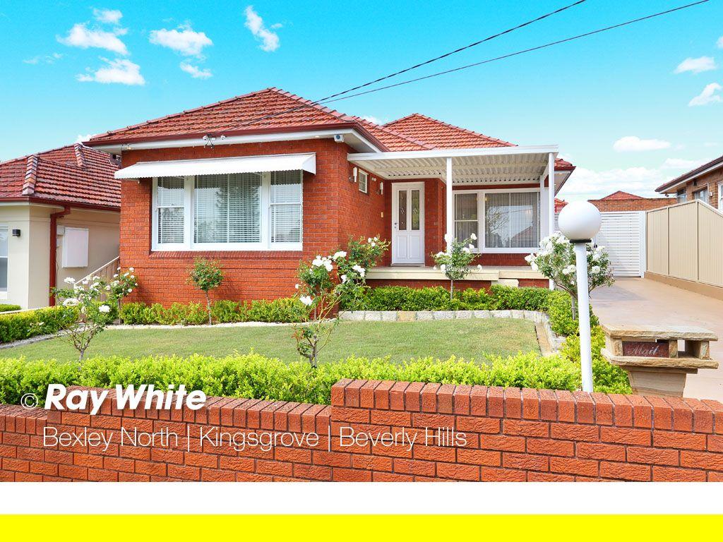 14 Turton Avenue, Clemton Park NSW 2206, Image 0