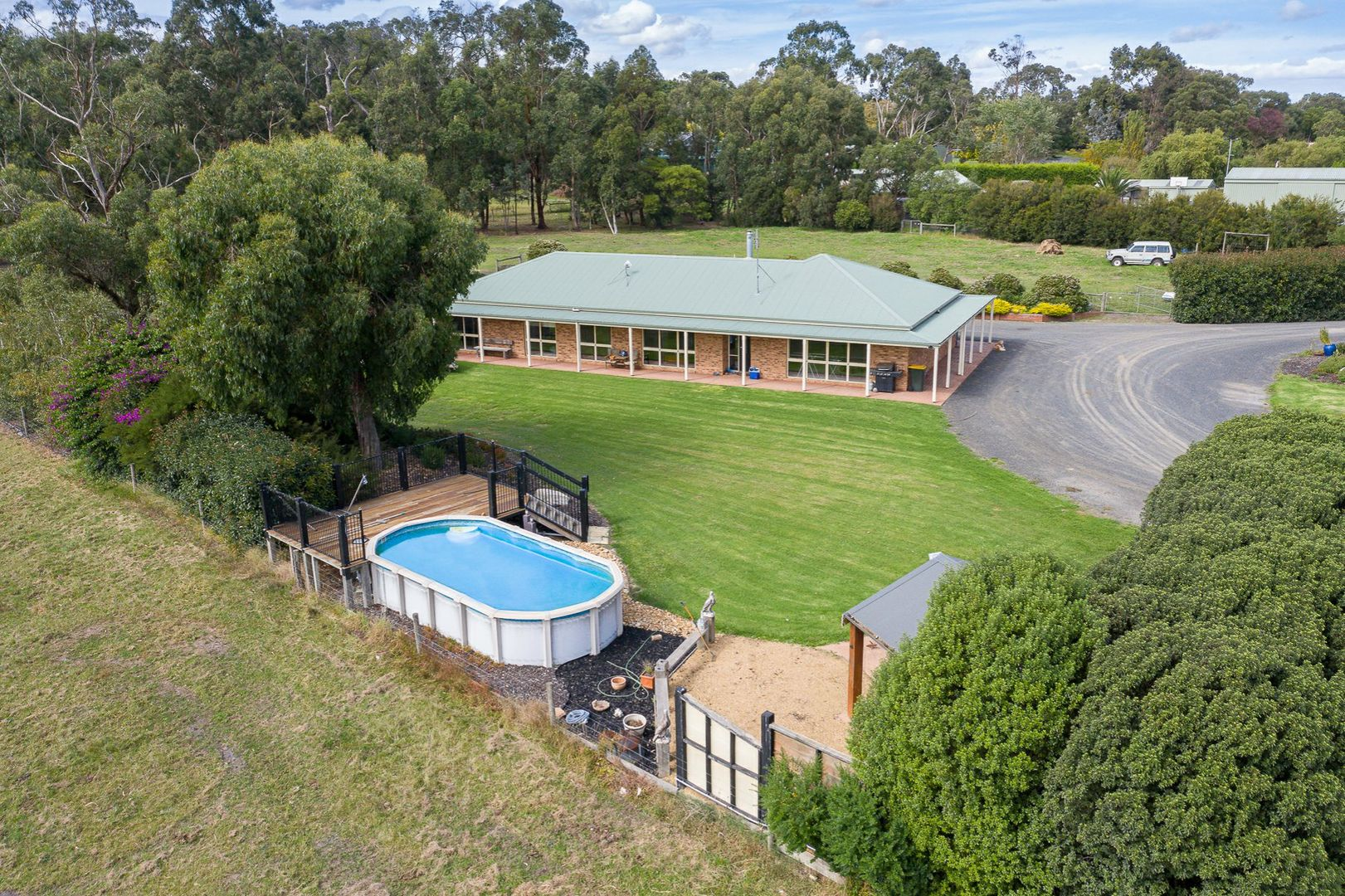 8 Sperling Lane, Koonwarra VIC 3954, Image 1