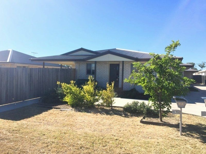 8A Hurse Street, Chinchilla QLD 4413, Image 0