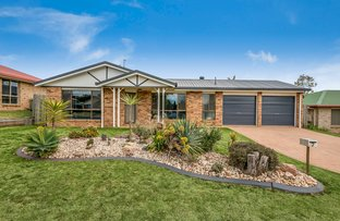 Picture of 7 Dandelion  Drive, Middle Ridge QLD 4350