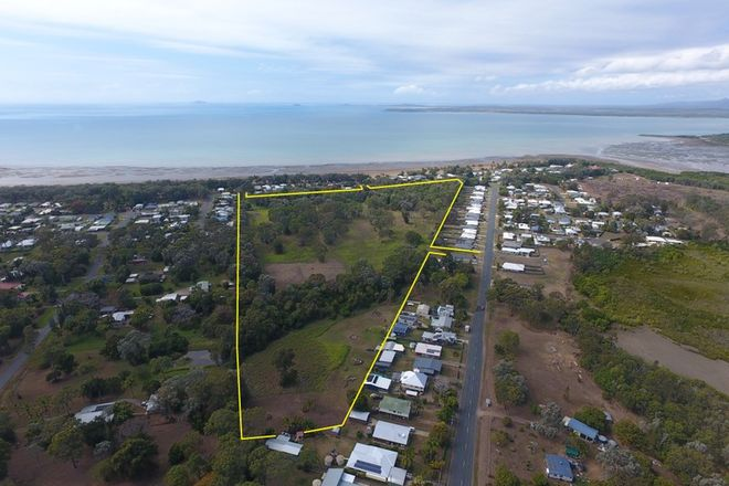 Picture of 0 Melba Street, ARMSTRONG BEACH QLD 4737