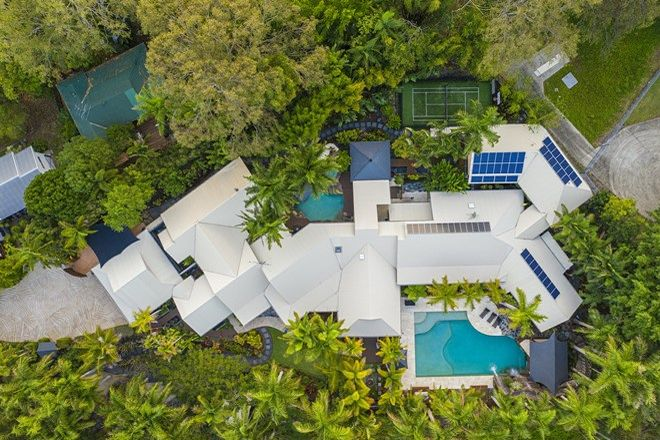 Picture of 19 Hardwood Court, BUDERIM QLD 4556