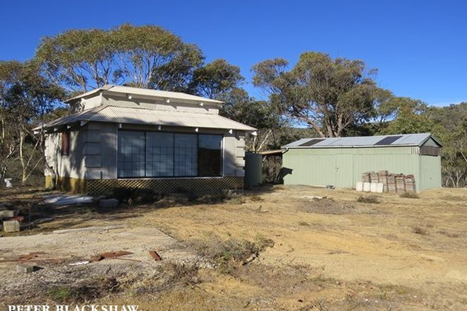 Picture of 2062 Jerangle Road, JERANGLE NSW 2630