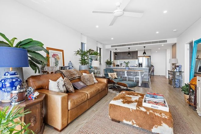 Picture of 10410/240 Lancaster Road, ASCOT QLD 4007
