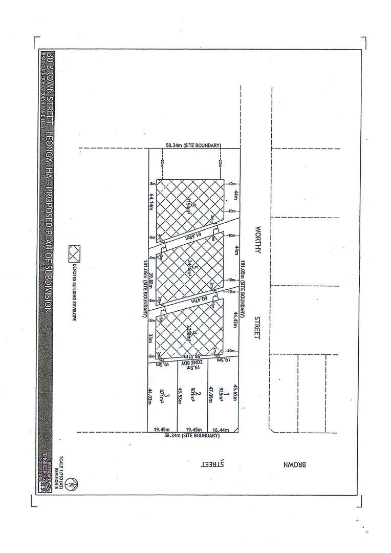 Lot 4 Worthy Street, Leongatha VIC 3953, Image 2