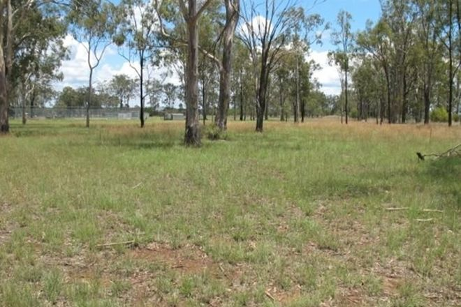 Picture of Lot 1 McConnel Way, MONDURE QLD 4611