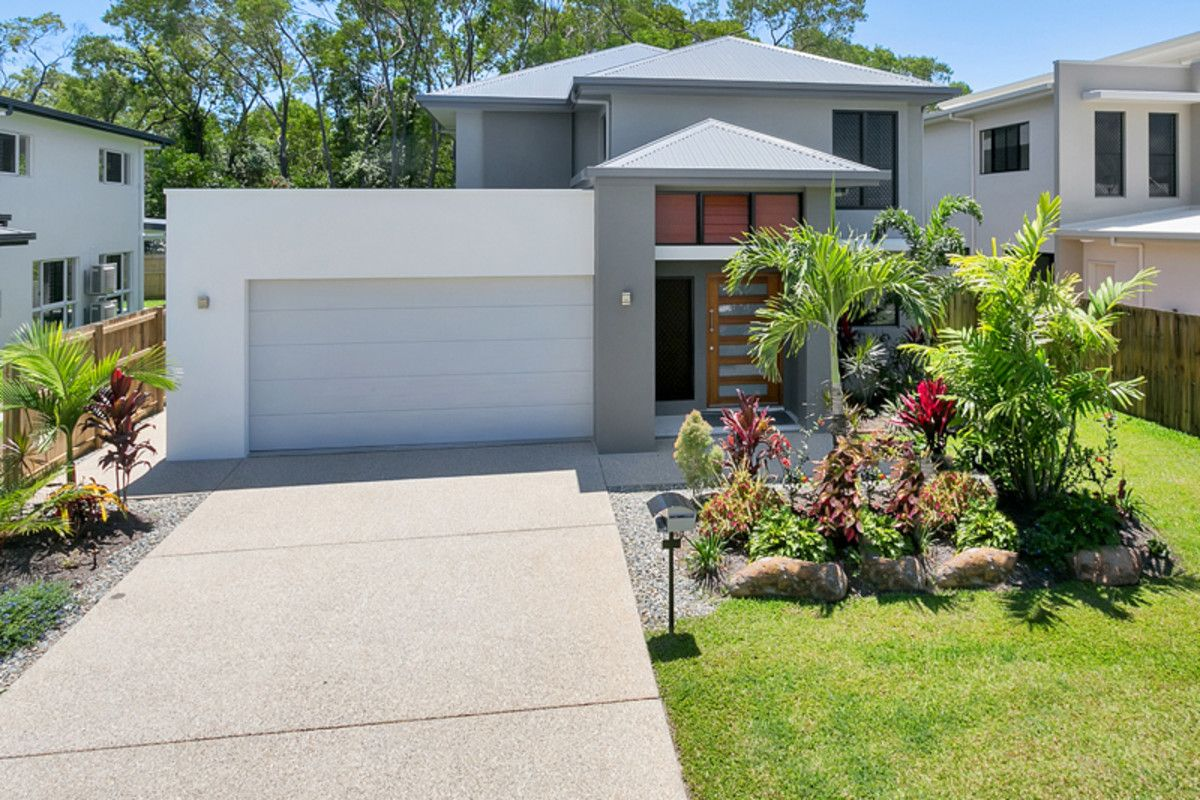 Lot 3102 Foxville Circuit, Smithfield QLD 4878, Image 0