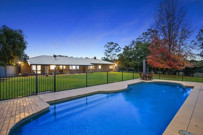 Picture of 28 Woods Reserve Road, GROSE WOLD NSW 2753