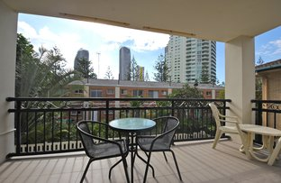 Picture of 18/9-13 Margaret Avenue, Broadbeach QLD 4218