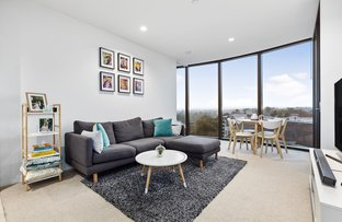 Picture of 1004/681 Chapel Street, South Yarra VIC 3141