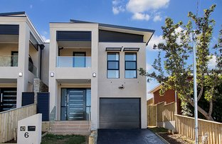 Picture of 6 Wendy Ave, Georges Hall NSW 2198
