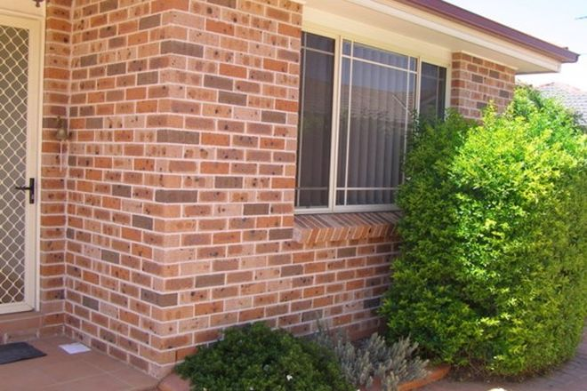 Picture of 1/48A March Street, RICHMOND NSW 2753