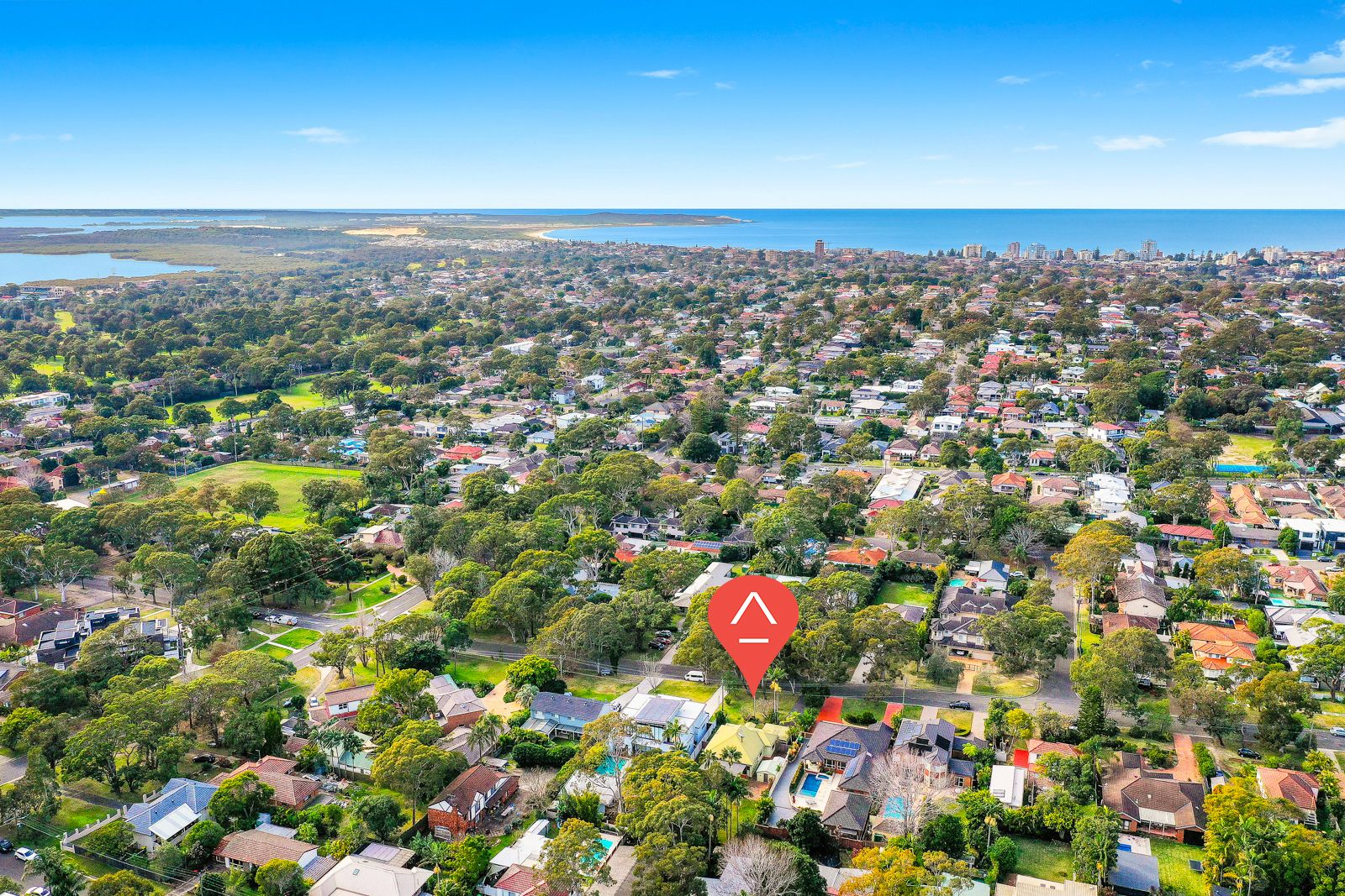 33 Oleander Parade, Caringbah South NSW 2229, Image 1