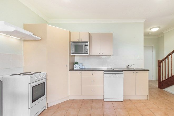 Picture of 1/29 Montview Parade, HORNSBY HEIGHTS NSW 2077