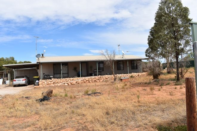 Picture of 4061 Ridley Road, SEDAN SA 5353