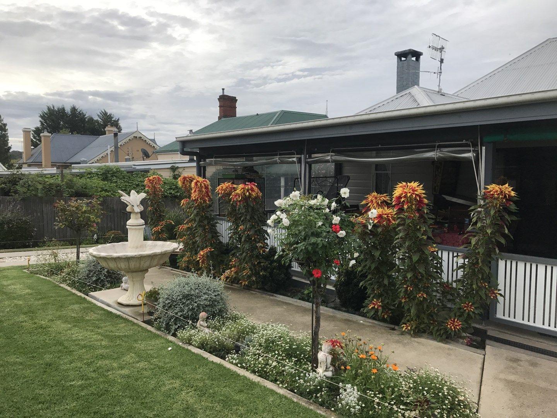 93 Molesworth Street, Tenterfield NSW 2372, Image 0