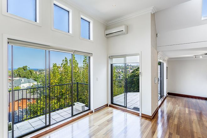 Picture of 1/21 Mount Street, COOGEE NSW 2034