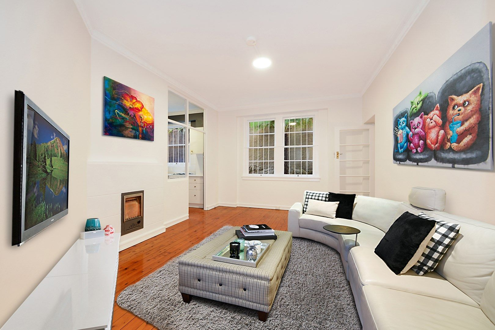 2/1 Benelong Crescent, Bellevue Hill NSW 2023, Image 0