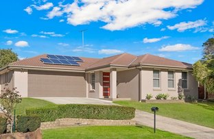 Picture of 15 Wimbow Place, South Windsor NSW 2756