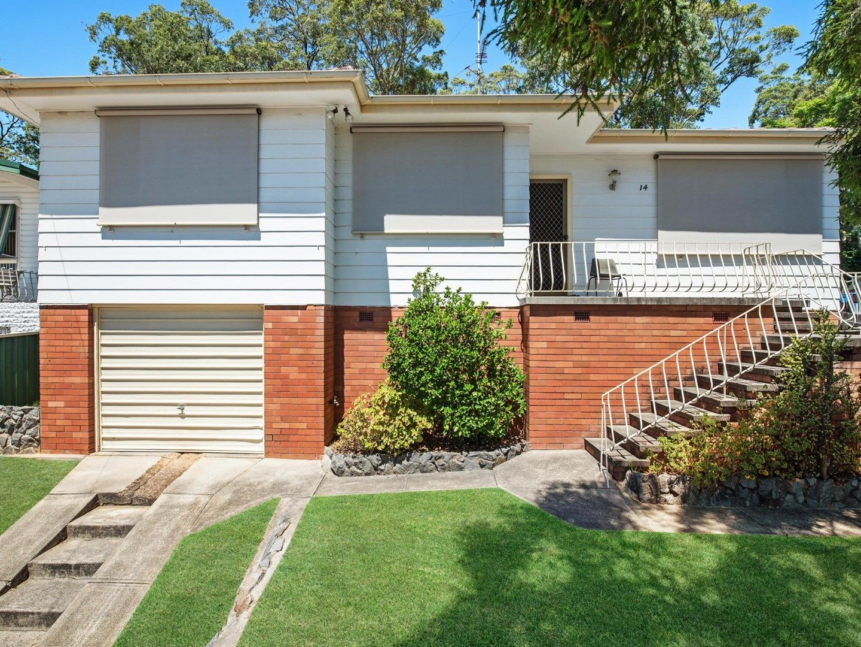 14 McDonald Crescent, Charlestown NSW 2290, Image 0