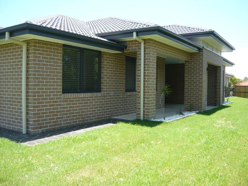 54 Heritage Boulevarde, Heritage Park QLD 4118, Image 0