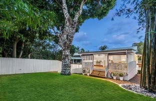 Picture of 64 Riding Road, Hawthorne QLD 4171