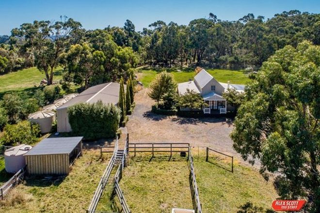 Picture of 741 Lynnes Road, WATTLE BANK VIC 3995